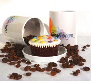 Kaffee trifft Kuchen @ AIDS-Hilfe Hanau